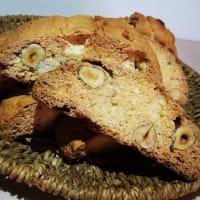 gluten cantucci Toscani