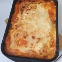 Parmigiana ricca di Zucchine step 4