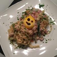 Spaghetti emoticon
