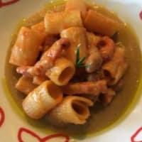 granos de pasta y risotto
