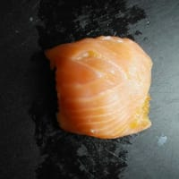 Saccottini di salmone affumicato step 6