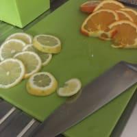 Orata al cartoccio con insalata di agrumi calda step 2