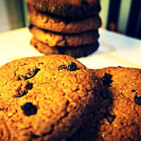 galletas integrales con pepitas de chocolate paso 3