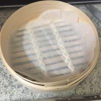 Testacoda di salmone con patate novelle e funghi al gratin senza pane step 5