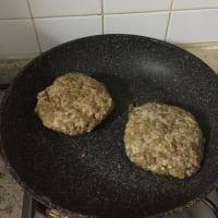 Una cena sabrosa vegana paso 8
