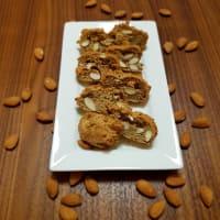 La proteína Biscotti
