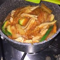 jjigae kimchi paso 7