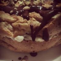 Ciocco Pancake alta y suave paso 4