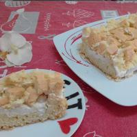 Plumcake Mimosa Al Limone E yogurt