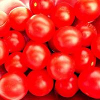 chutney de tomates cherry paso 1
