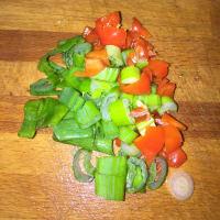 Minestra di pollo con verdure e habanero step 3