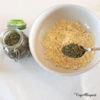 Popette de arroz, guisantes, zanahorias paso 7