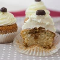Cupcakes tiramisu!