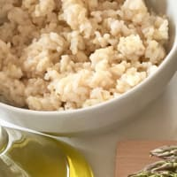 Sformato Di Quinoa E Asparagi step 1