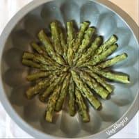 Sformato Di Quinoa E Asparagi step 7
