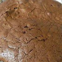 Torta Al Cioccolato Fondente Senza Farina step 6