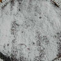 Torta Al Cioccolato Fondente Senza Farina step 7