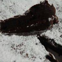 Torta Al Cioccolato Fondente Senza Farina step 8