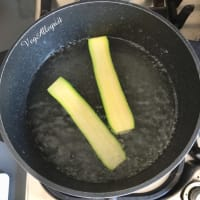 Zucchine Crude Ripiene step 5