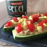 Zucchine Crude Ripiene step 9