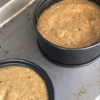 La torta di Mrbig (dolce di amaranto gluten and sugar free) step 5