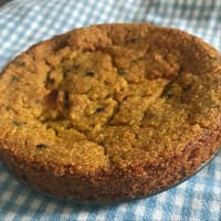 La torta di Mrbig (dolce di amaranto gluten and sugar free) step 7