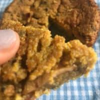 La torta di Mrbig (dolce di amaranto gluten and sugar free) step 9