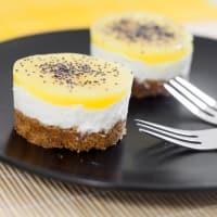 Lemon Cheesecake! step 11