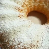 Múltiples tartas de claras de huevo