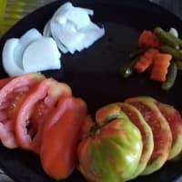 Hamburger alla Gian step 5