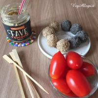 Bon Bon Di Fave E Cicoria step 7