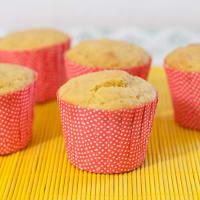 Muffin alle albicocche! step 4