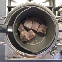 Mousse Al Cioccolato step 2