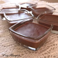 Mousse Al Cioccolato step 7