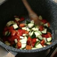 Spezzatino di vitello e verdure step 2