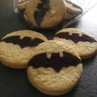 Batbiscotti!