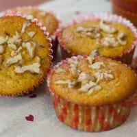 Muffin cioccozucca! step 6