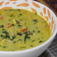 Zuppa di cavolfiore e verdure! step 7