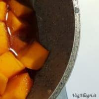 Mermelada de calabaza paso 2