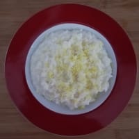 Risotto With Lemon