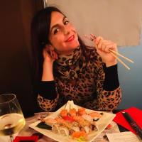 Rosita Fasanella avatar