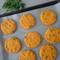 Burger di carote e lenticchie rosse al forno step 3