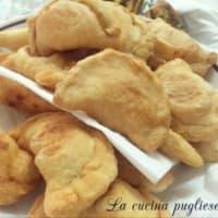 pantalones fritos Lecce
