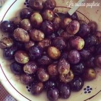 Olive dolci fritte