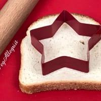 Sándwiches de navidad paso 11
