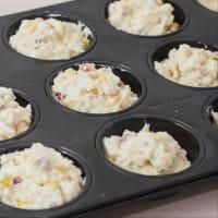 Muffin salati! step 3