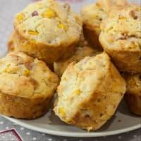 Muffin salati! step 4
