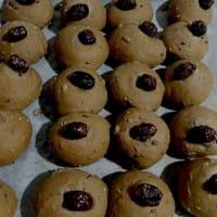 Bocconcini Multicereali Alle Olive step 5