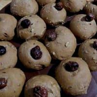 Bocconcini Multicereali Alle Olive step 6