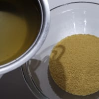 Couscous con verdure step 2